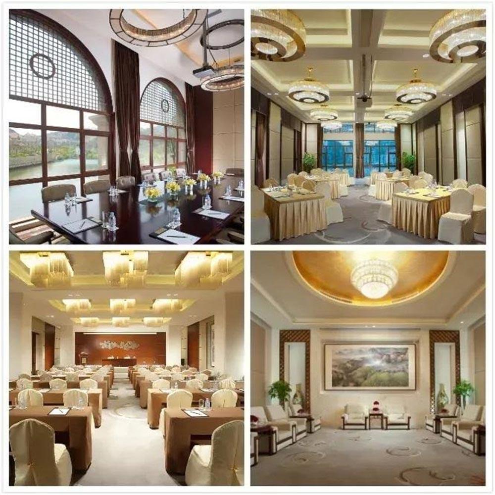 保利国际温泉酒店
