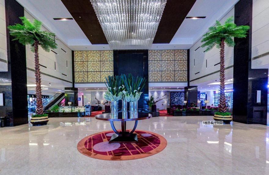 贵阳铂尔曼大酒店